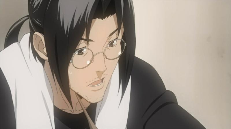 Bakuman (anime) Bakuma10
