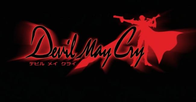 [Anime] Devil May Cry Devil-11