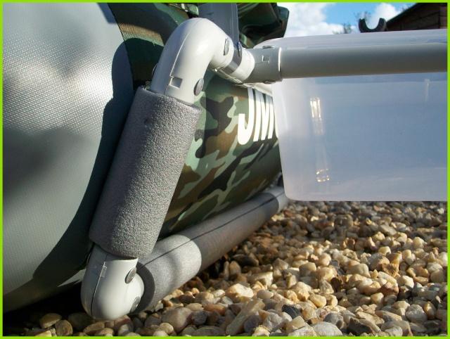 Servante Float tube. 100_3036