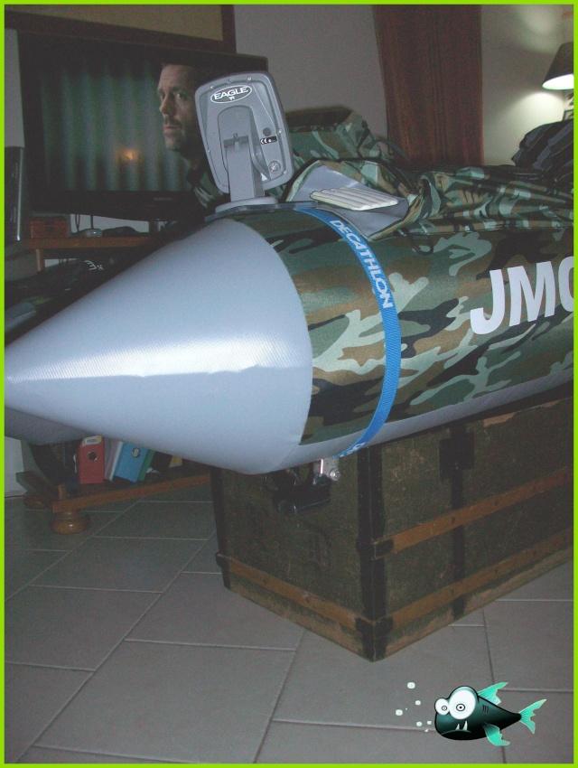 Support écho-sondeur pour float tube 100_3039