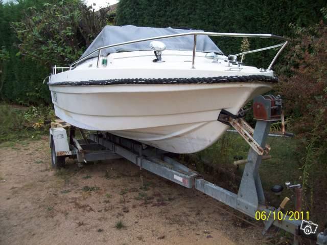 Transformation remorque boat. 60766210