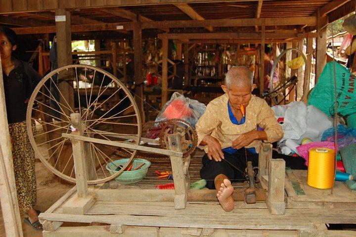 Cambodge -  Guesthouse Villa Koh Dach 28163810