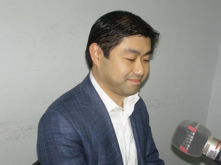 前田弘毅 - ჰიროტაკე მაედა – Hirotake Maeda Hirota12