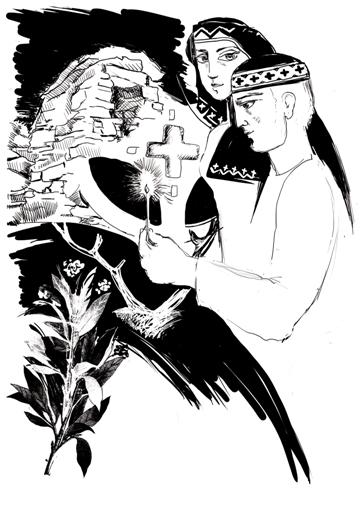 ნანული ბურდული–ტალიაშვილი Ilustr10