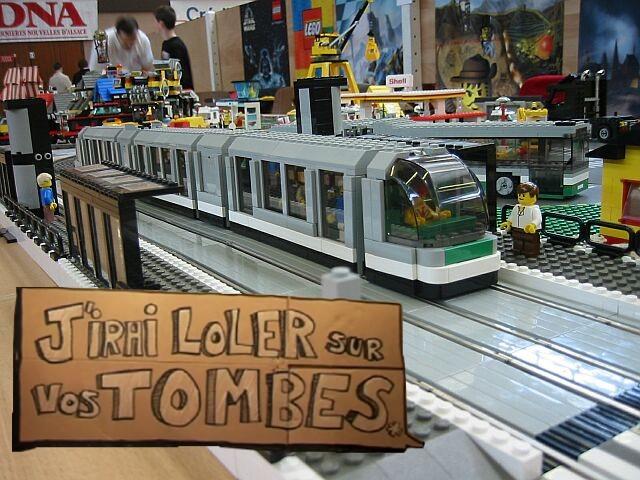 [Blog] On parle de lego sur Nolife !  Jlsvtl10