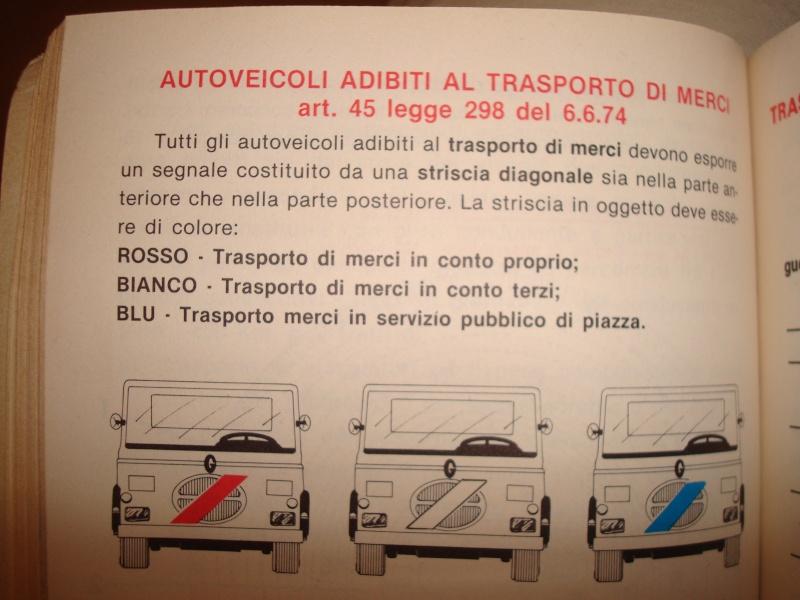 Riflessione sui veicoli commerciali - Pagina 3 Dsc06612