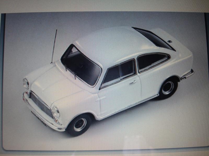 Vecchi automodelli  - Pagina 3 Dsc07731