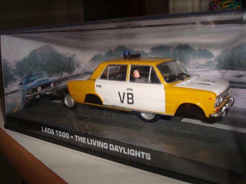 Vecchi automodelli  - Pagina 3 Dsc07811