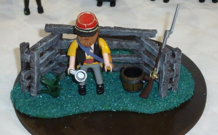 9ème rassemblement des fans de Playmobil Saumur (49) Dscf9110