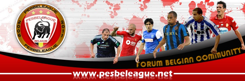 www.pesbeleague.net