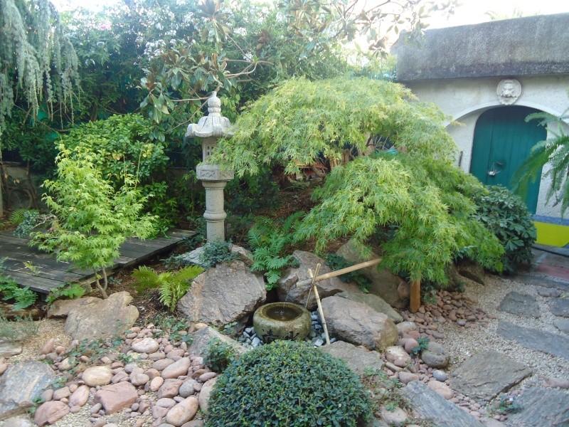 Visite du jardin Jean Pierre Cardinal Dsc09714