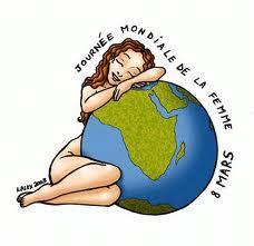 8 mars: Journée internationale de la femme Images51
