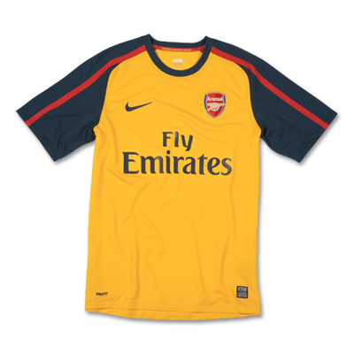 Candidature Arsenal Maillo10