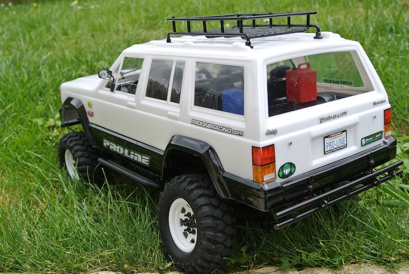 [ SCX10 Axial ] Mon Cherokee Dsc_1511