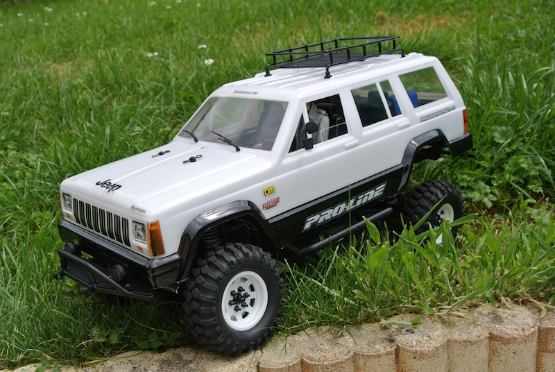 [ SCX10 Axial ] Mon Cherokee Dsc_1515