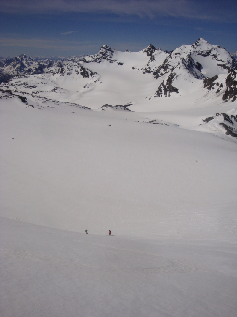 02/06/2012 - Aiguille de Polset Dsc03610
