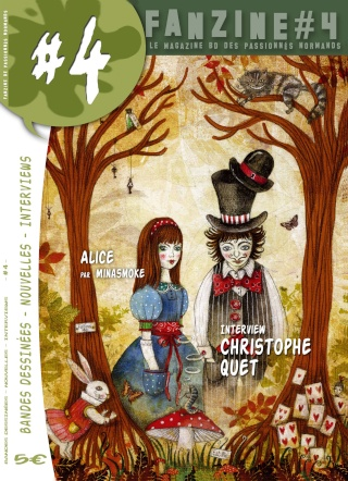 Fanzine#4 - édition 2011 Fanzin10