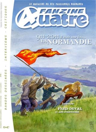 Fanzine#4 - édition 2011 Fanzin11