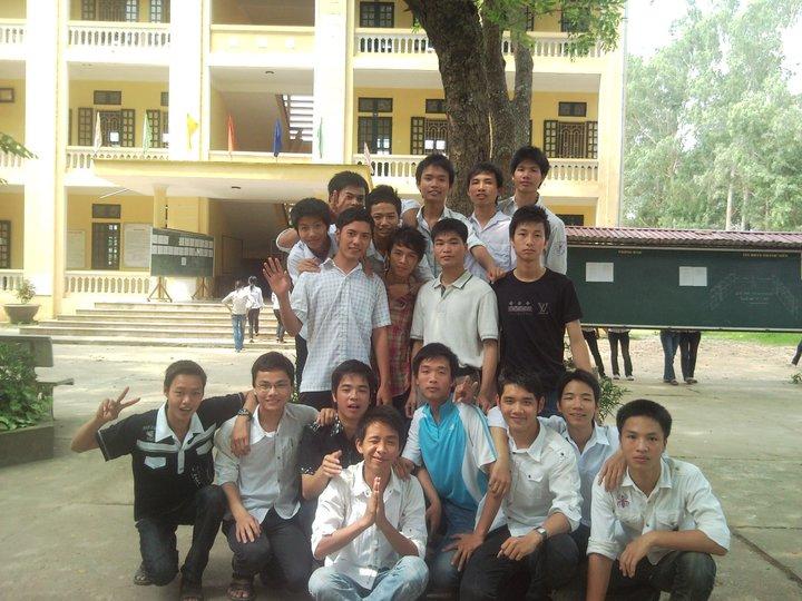 Friends 12A3
