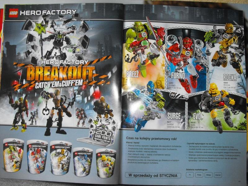 [14/09/2011] Hero Factory 4.0 : les images préliminaires Lego_i10