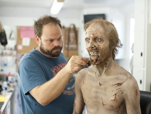 The Walking Dead 63210