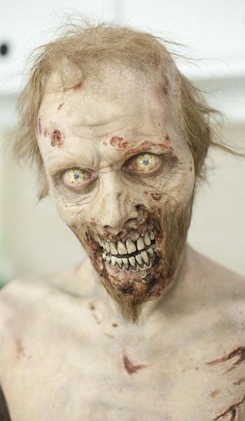 The Walking Dead 72610