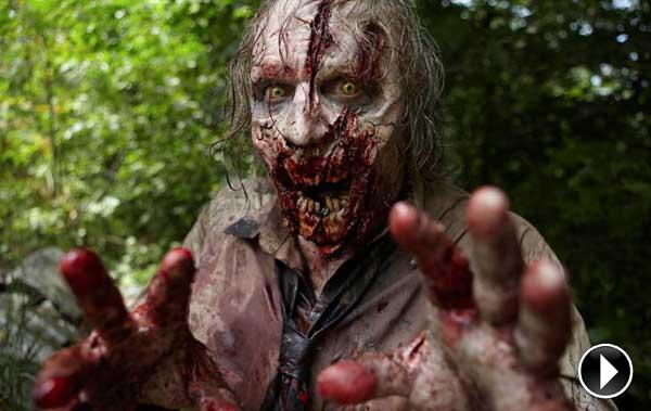 The Walking Dead Twd-410