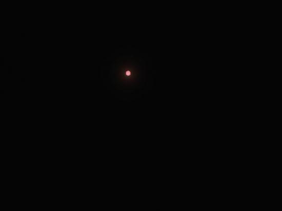 2009: le /11 à ~19h30 - Boule / ellipse jaune brillanteLumière étrange dans le ciel  - Village (59)  2eme-t10