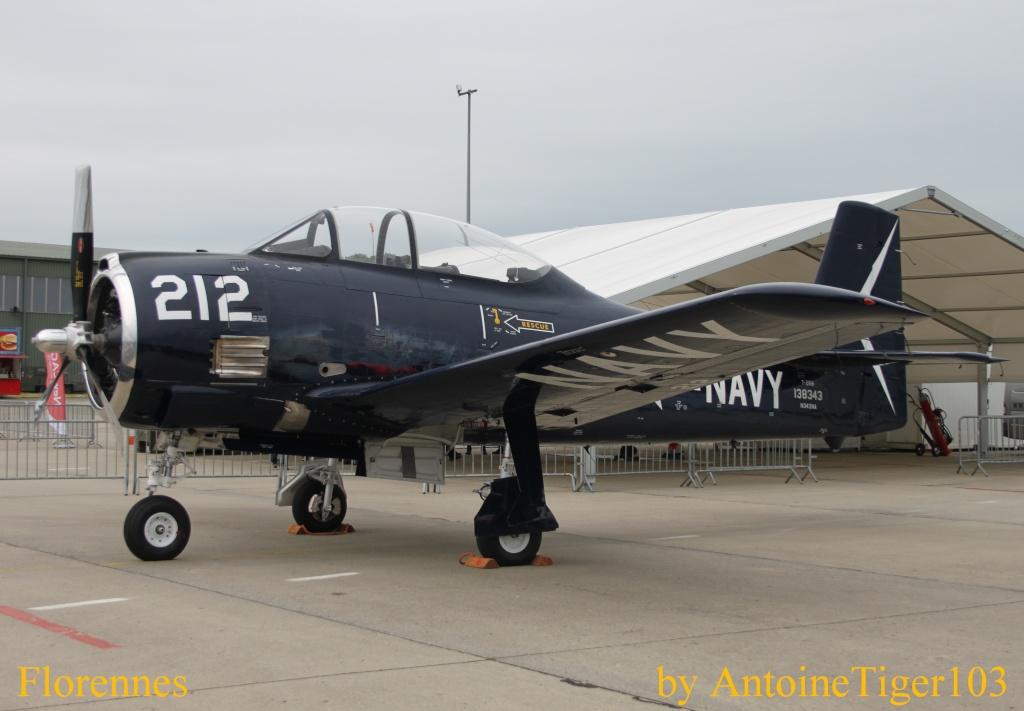 DEBRIEFING Florennes Airshow 2012 Img_3223