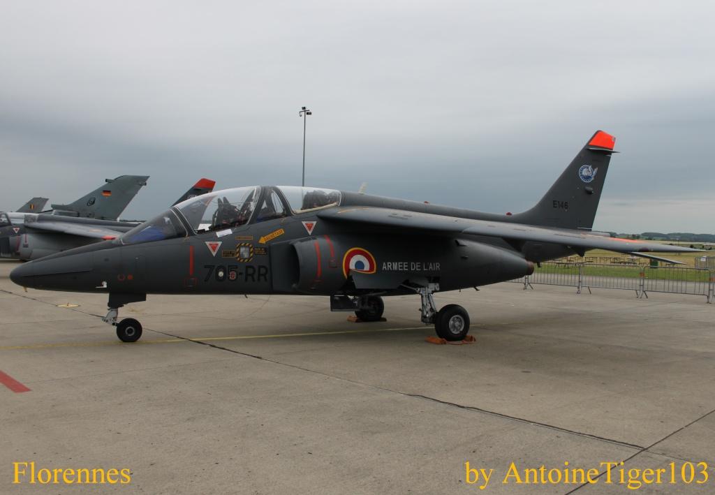 DEBRIEFING Florennes Airshow 2012 Img_3225