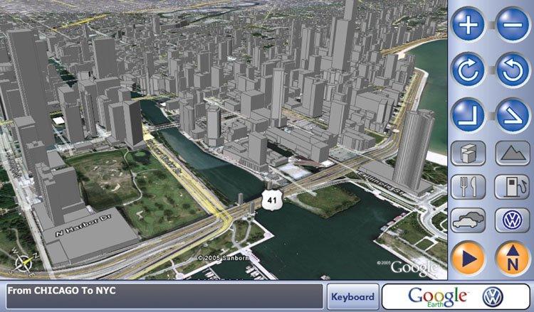 King Valley Hybrid Google10