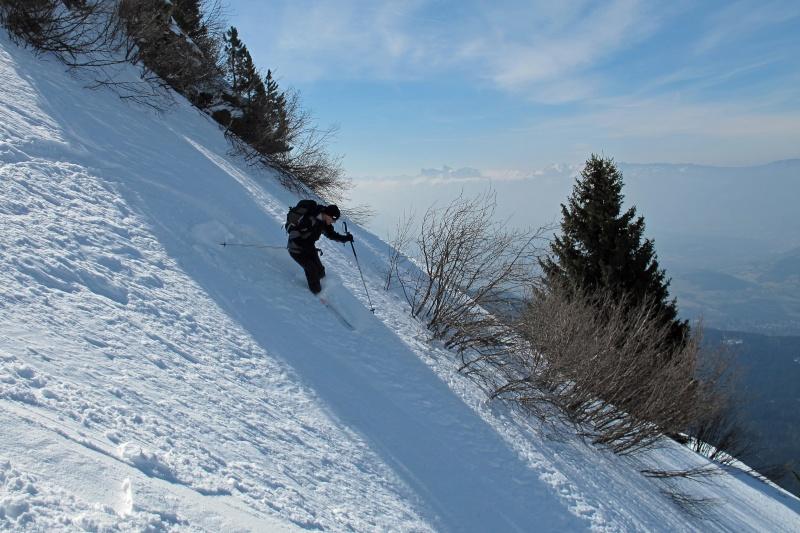 11/03/2012 - Grand Colon : traversée combe NE face W Img_2813