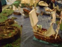 Mégaventure Pirates des Caraïbes 2012 Mega2012