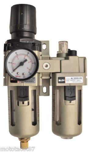 régulateur pression d'air Kgrhqz10