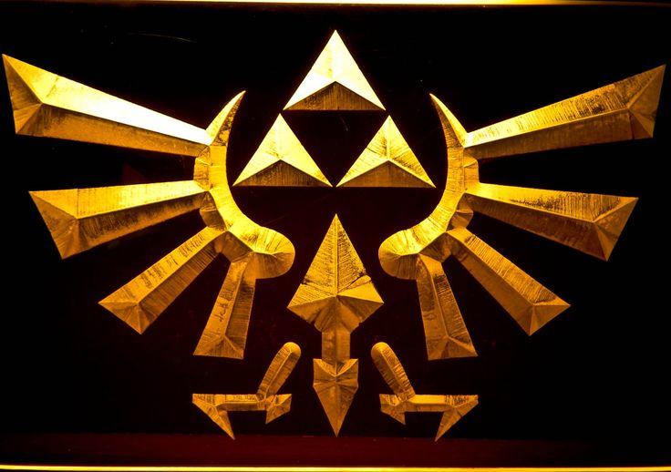 Si lanzaran un 3D All Stars de Zelda, ¿Cómo sería? C514ce10