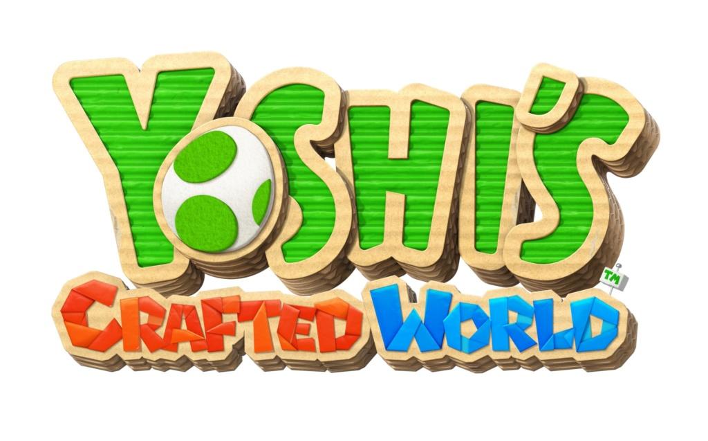 ¡Yoshi's Crafted World es el nuevo juego de Yoshi para Switch! Dnafuk10