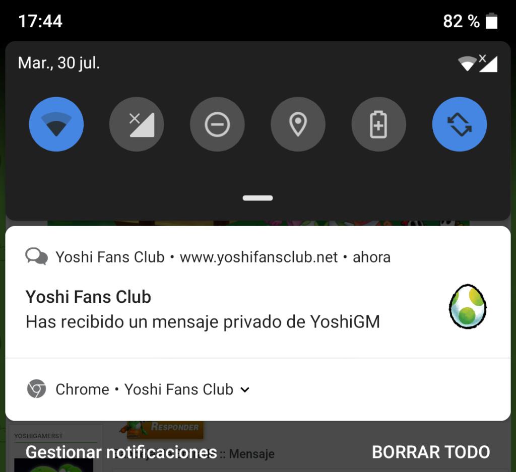 [Anuncio] Nueva Aplicación Web de YFC Screen12