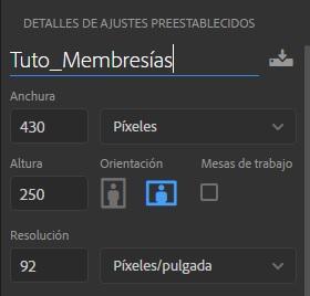 [Fácil] Crear Tarjetas de Membresía (O cualquier otra) Tuto_m10