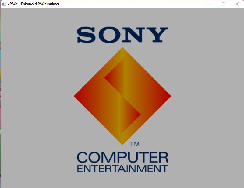 Tutorial: Cómo poner el boot/inicio original de Playstation en ePSXe Tutops10