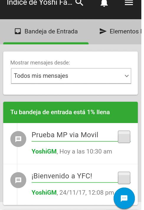 Yoshi Fans Club - Portal Versio10