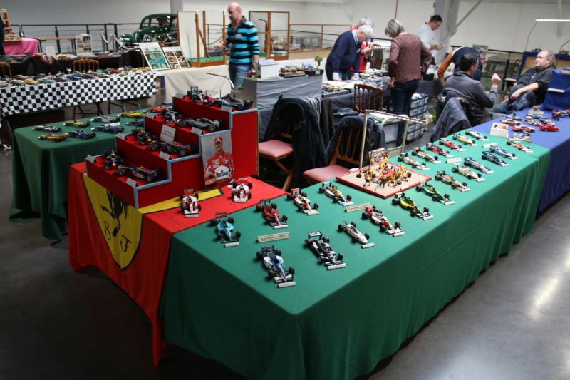 Expo maquettes au Musée de l'aventure Peugeot à Sochaux (25) les 19 et 20 janvier 2019 Apb_1011