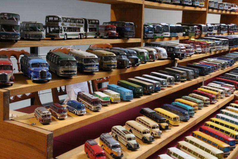 Expo maquettes au Musée de l'aventure Peugeot à Sochaux (25) les 19 et 20 janvier 2019 Apb_1013