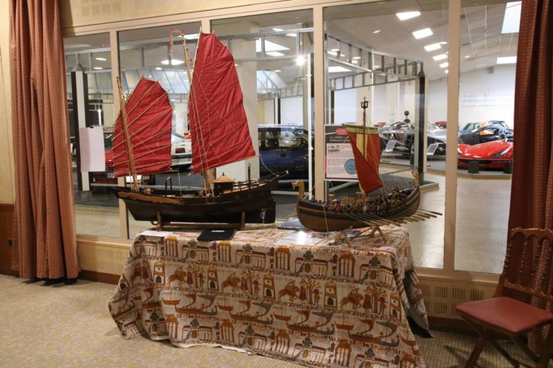 Expo maquettes au Musée de l'aventure Peugeot à Sochaux (25) les 19 et 20 janvier 2019 Apb_1115