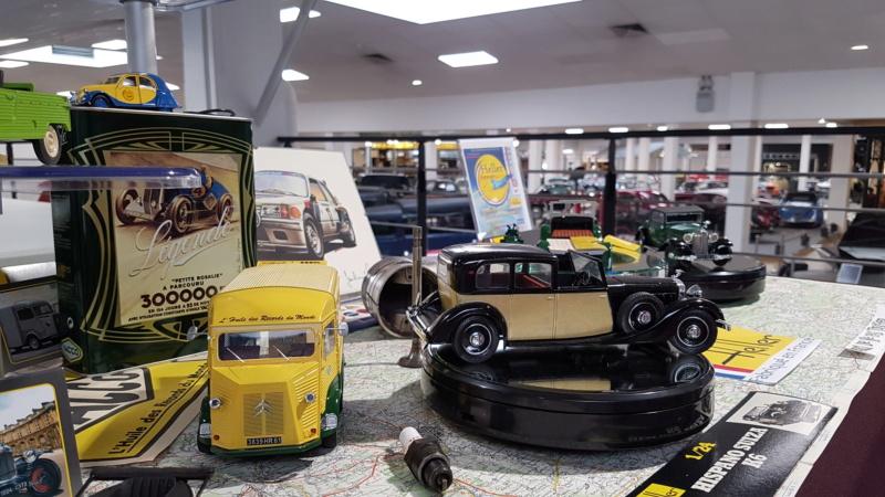 Expo maquettes au Musée de l'aventure Peugeot à Sochaux (25) les 19 et 20 janvier 2019 Expo_m10