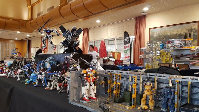 Expo maquettes au Musée de l'aventure Peugeot à Sochaux (25) les 19 et 20 janvier 2019 Expo_m11