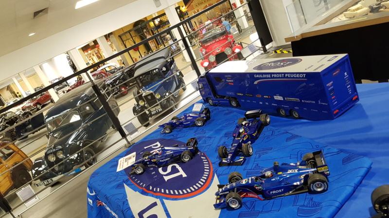 Expo maquettes au Musée de l'aventure Peugeot à Sochaux (25) les 19 et 20 janvier 2019 Expo_m12