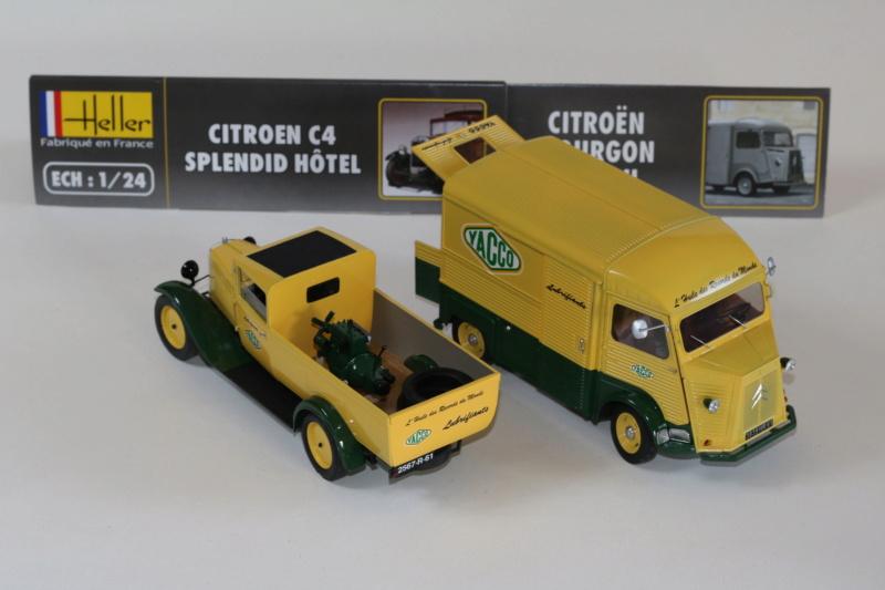 "Citroën C4F Pick-up ""Yacco"" Red_ap12"