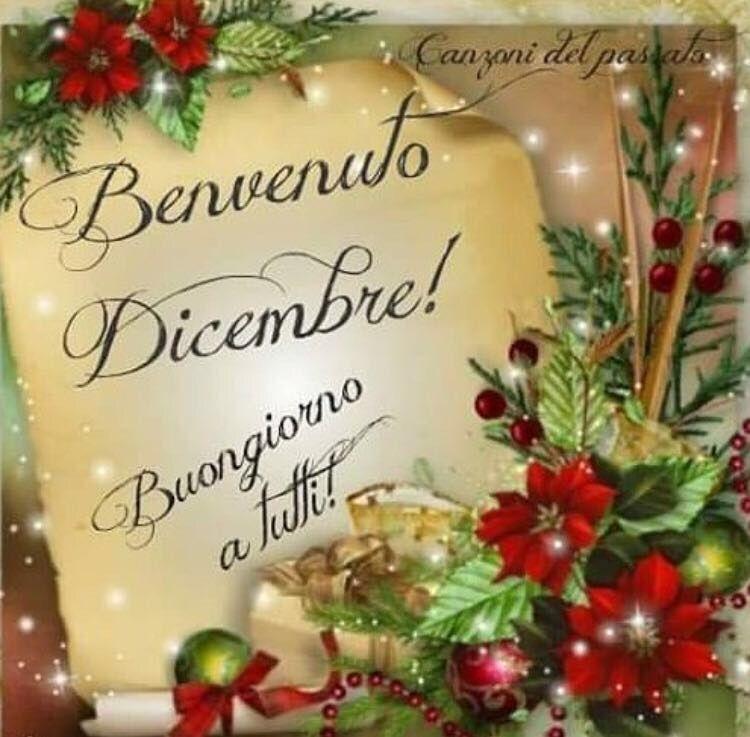 I Saluti di Dicembre 1dicem10