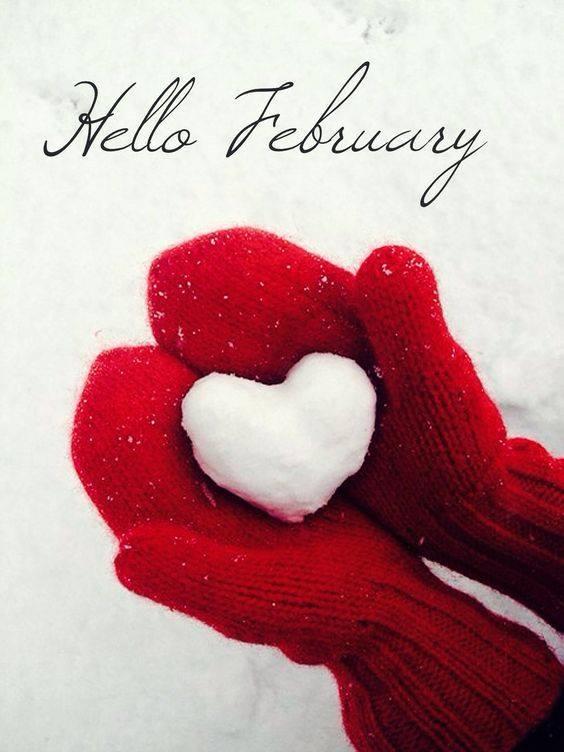 I saluti di Febbraio 2020 1febbr10