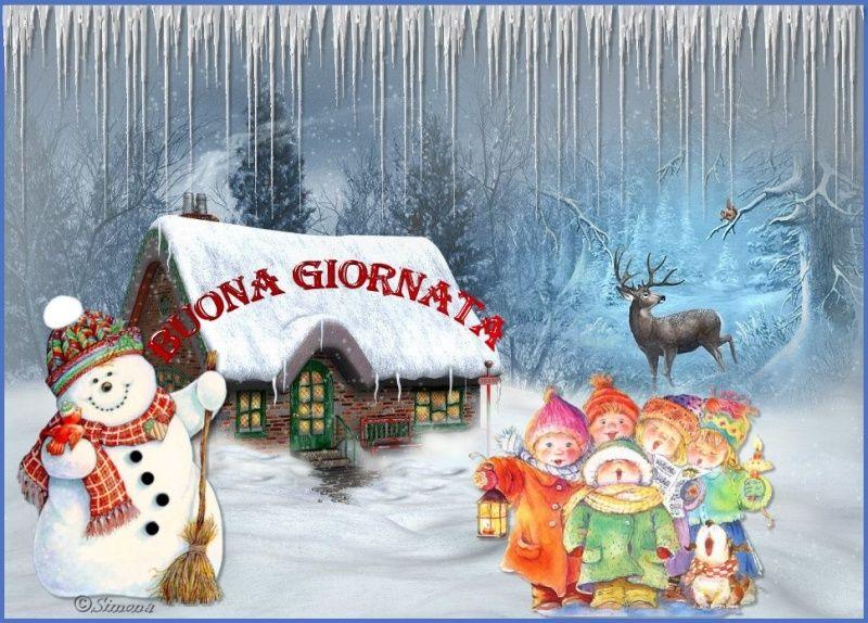 I Saluti di Dicembre - Pagina 3 8merco11
